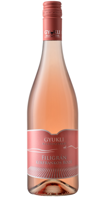 Filigrán - Blue Frankish Rosé